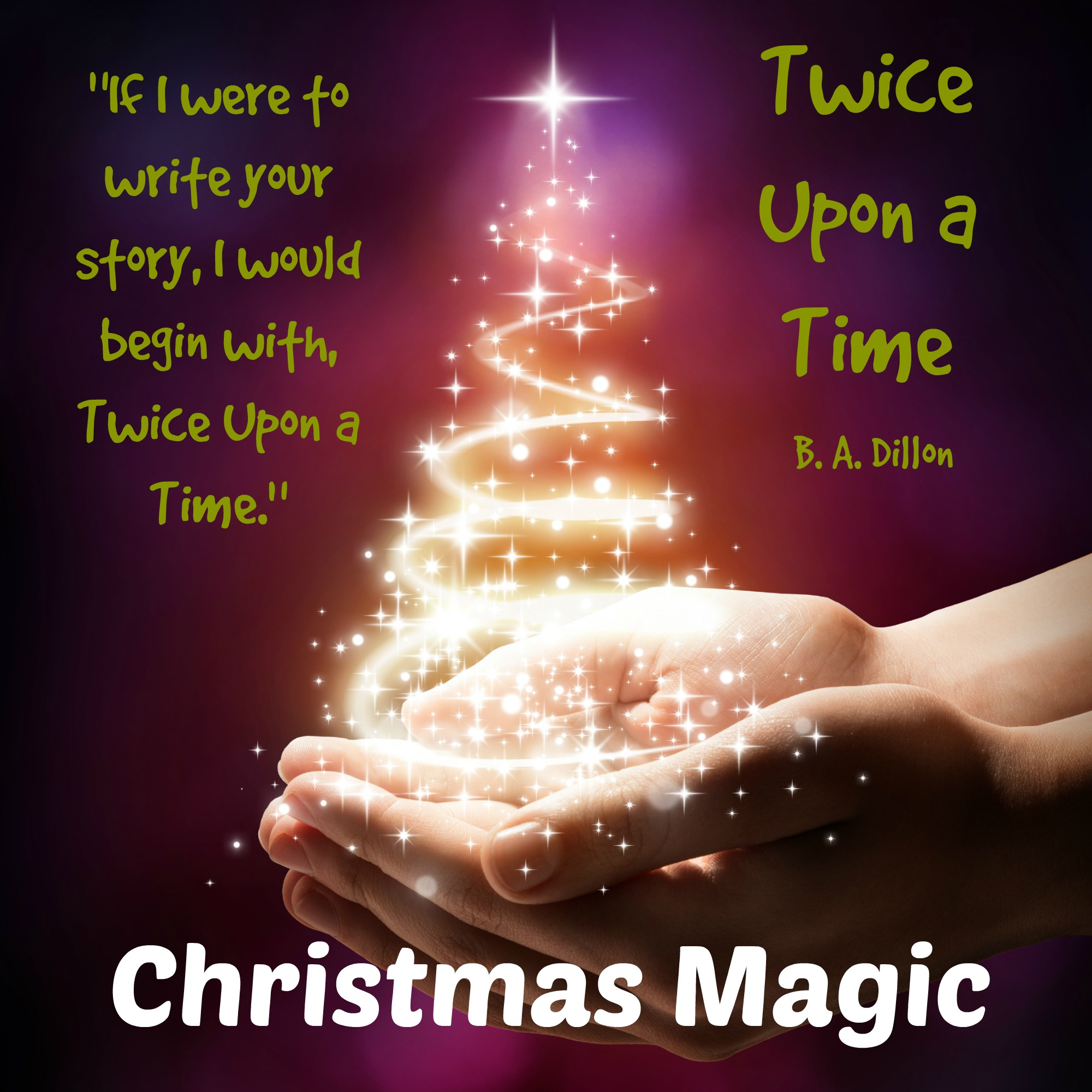Christmas Magic Teaser3